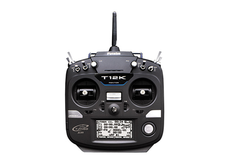 FUTABA T12k 送信機